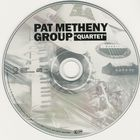 Pat Metheny Group - 'Quartet'