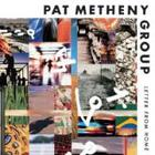 Pat Metheny Group - Letter from Home (Remastered 2006)