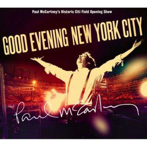 Good Evening New York City CD1