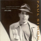 Paul Simon - Negotiations & Love Songs 1971-1986