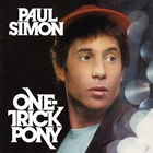 Paul Simon - One-Trick Pony (Vinyl)