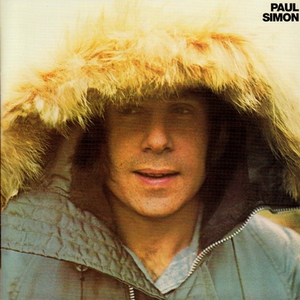 Paul Simon (Vinyl)