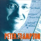 Peter Frampton - Live In Detroit CD1