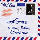 Phil Collins - LOVE SONGS : A COMPILATION... OLD AND NEW CD 1