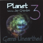 Planet 3 featuring Jay Graydon - Gems Unearthed
