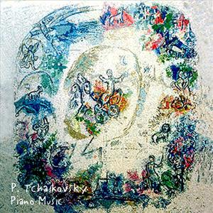 Pyotr Tchaikovsky. Grand Sonata. Children's Album.