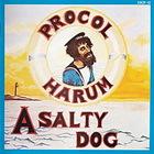 Procol Harum - A Salty Dog (Vinyl)