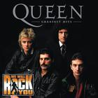 Queen - Greatest Hits (We Will Rock You Edition)