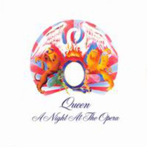 A Night At The Opera (Remastered 1993)