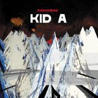 Radiohead - Kid A (Collector's Edition) CD2