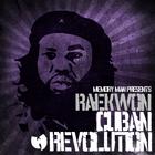 Raekwon Cuban Revolution