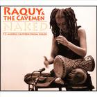 Raquy and the Cavemen - Naked - 12 Middle-Eastern Drum Solos