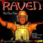 Raven - Mind Over Metal