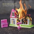 Rich McCulley - Starting All Over Again