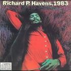 Richie Havens - Richard P. Havens, 1983 (Vinyl)