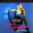 Rick Wakeman - Crimes Of Passion - Original Movie Soundtrack