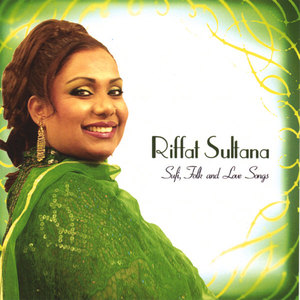 Sufi Folk and Love Songs