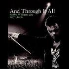 Robbie Williams - And Through It All Live 1997-2006 CD2