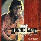 Ronnie Lane - Kuschty Rye