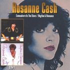 Rosanne Cash - Somewhere In The Stars & Rhythm & Romance