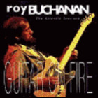 Roy Buchanan - Guitar On Fire: The Atlantic Sessions