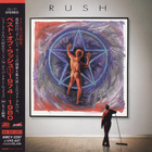Rush - Retrospective, Vol. 1 (1974-1980)