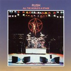 Rush - All The World's A Stage (Vinyl)