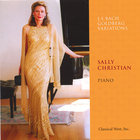 Sally Christian - J.S. Bach Goldberg Variations