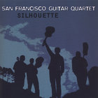 San Francisco Guitar Quartet - Silhouette