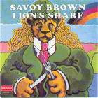 Savoy Brown - Lion's Share