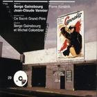 Serge Gainsbourg - Cannabis OST