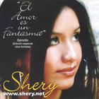 Shery - El Amor es un Fantasma (single/sencillo)