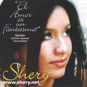 El Amor es un Fantasma (single/sencillo)