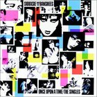 Siouxsie & The Banshees - Once Upon A Time -  The Singles