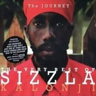 The Journey The Very Best Of Sizzla