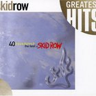 Skid Row - 40 Seasons - The Best Of Skid Row CD1