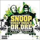 Snoop Dogg - From Compton To Longbeach