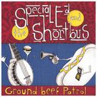 Special Ed and the Shortbus - Ground Beef Patrol