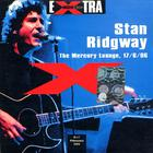 Stan Ridgway - 1996 @ The Mercury Lounge