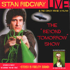 Stan Ridgway - LIVE! BEYOND TOMORROW! 1990 @ The Coach House, CA.