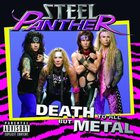 Steel Panther - Death To All But Metal (CDS)