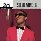 Stevie Wonder - 20th Century Masters: The Millennium Collection: The Best of Stevie Wonder