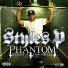 Phantom Gangster Chronicles Vol. 1