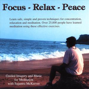 Focus-Relax-Peace