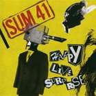 Sum 41 - Happy Live Surprise