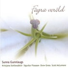 Sunna Gunnlaugs - Fagra Verold
