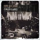Taking Back Sunday - Live From Orensanz