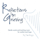 Tami Briggs - Reflections on Grieving