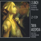 Tanya Anisimova - J.S.Bach's Six Sonatas and Partitas for Solo Violin