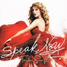 Taylor Swift - Speak Now (Deluxe Edition) CD1